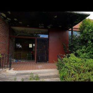 Abandoned Ripley's Believe It Or Not Mill | Textile Mill in Alabama
