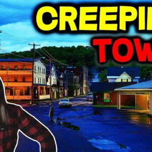 German Guy Reacts To CREEPIEST TOWNS in America | From Here To There