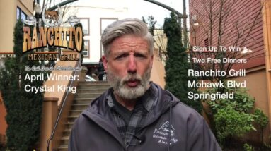 RDTV April 2017  Old Towns In Oregon and things to think about
