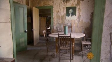 The haunting remnants of America's ghost towns