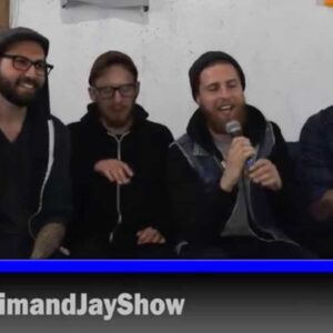 The Tim and Jay Show - Episode 016 - Old Towns