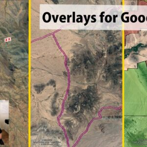 3 Helpful Overlays for Trip Planning | Google Earth