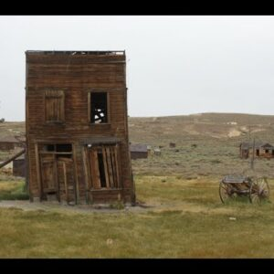 5 Coolest Abandoned Towns in the U.S.