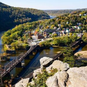 America's 20 Most Charming Small Towns