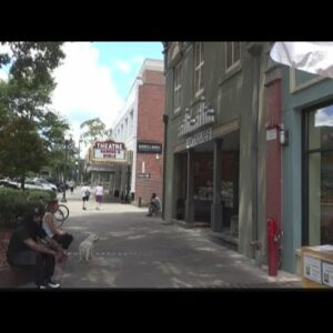 Milledgeville ranked 5th for coolest small towns in America