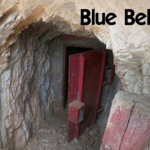Quick Trip to Blue Bell Mine