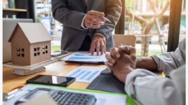 4 best practices to find the right real estate agent