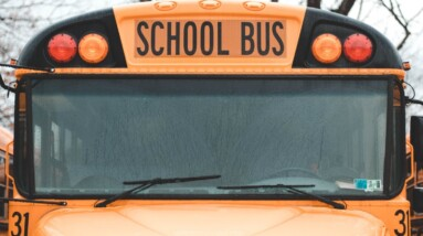 the school bus driver shortage is a problem we didnt have to have
