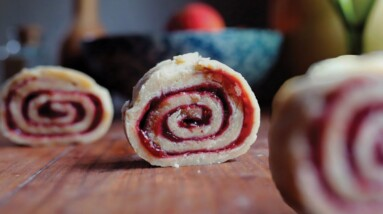 The First Jelly Roll? - Ancestors Of Our Favorite Foods