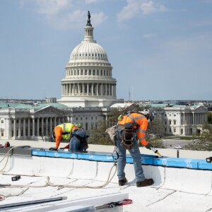 will we have an infrastructure bill who cares